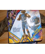 Size Small 4-6 Disney Marvel Guardians of the Galaxy Rocket Raccoon Cost... - $28.00