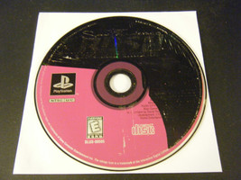 San Francisco Rush Extreme Racing (Sony PlayStation 1, 1998) - Disc Only!!! - $4.19