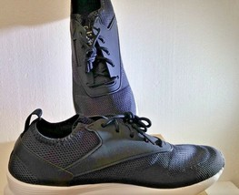 Reebok Zoku Runner HM Black White Men Running Shoes Sneakers Trainers BD... - $47.51