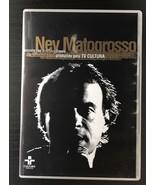 Ney Matogrosso - Programa Ensaio 1990 - DVD - MPB Brazilian Popular Musi... - $58.05