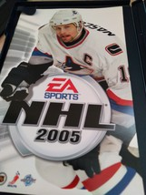 Sony PS2 NHL 2005 image 2