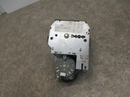 WHIRLPOOL WASHER TIMER PART# 285952 3351734A - $27.95