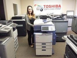 Toshiba e-Studio 2040c Color Copier Super Clean - $1,838.94