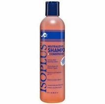 Isoplus Neutralizing Shampoo Conditioner Clean Restore pH Hair Balance C... - $6.88