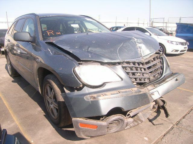 Primary image for Throttle Body 4.0L Fits 07-11 NITRO 268518