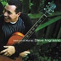 WELCOME HOME by Steve Angrisano image 1