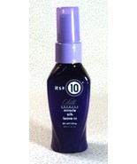 It's a 10 Miracle Silk Express Miracle Silk Leave-In - 2.0 oz. - $8.99