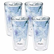 Tervis Kelly Ventura - Crystal Insulated Tumbler 16oz-4pk Bloom Slate - $45.25