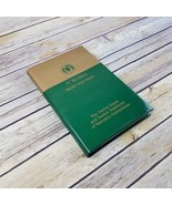 NA It Works and Why Narcotics Anonymous Twelve Steps 1993 Addiction Reco... - $25.99