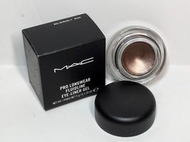 Mac Pro Longwear Fluidline Eye-Liner Gel  Deliciously Rich New in box - $22.28