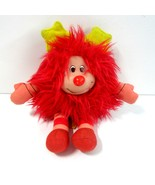 Vintage 2003 Hallmark Rainbow Brite Romeo Sprite Plush Doll by Toy Play - $9.99