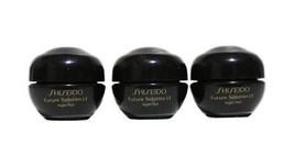 SHISEIDO Future Solution LX Total Regenerating Night Cream 16.8ml (5.6ml *Pack3) - $33.25