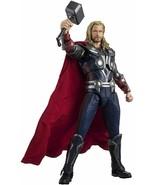 S.H.Figuarts Thor AVENGERS ASSEMBLE EDITION Action Figure Marvel Japan T... - $93.50