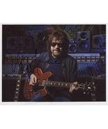 Jeff Lynne (ELO) SIGNED Photo + COA Lifetime Guarantee - $131.99