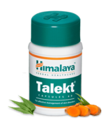Himalaya Herbal Talekt Capsules -Dermal Infections, Itching - 60 Tablets - $24.29+