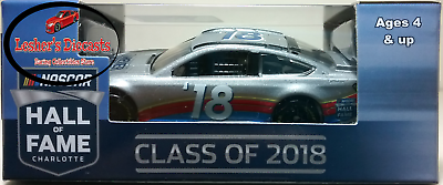 NASCAR Hall Of Fame class of 2018 Inductees 1:64 ARC - NASCAR