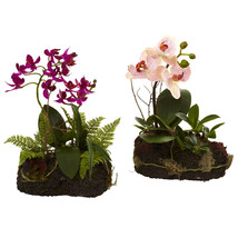 Orchid Island (Set of 2) - €38,69 EUR