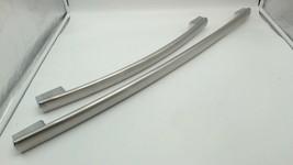 WR12X25411 Ge Handle Kit Oem WR12X25411 - $158.35