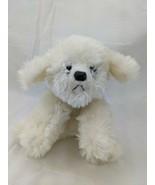 """Russ Muffin Jr Dog Bichon Frise Plush 5.5"""" Stuffed Animal Toy - $22.45"""