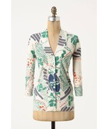 ANTHROPOLOGIE LUZULA CARDIGANby FIELD FLOWER S - $30.55
