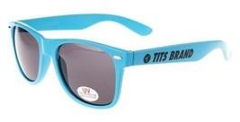 T.I.T.S Tinted Adventurer Traveler Sunglasses Sunnies image 1