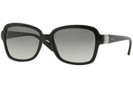 e6510a05947 Authentic Vogue Sunglasses VO2942SB W44 11 Black Frames Gray Lens 55MM -  £51.90 GBP · Add to cart · View similar items