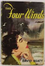 The Four Winds by David Beaty - $4.99