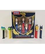 PEZ Presidents of the US Volume III 1845-1861 + 4 FREE Assorted PEZ - $23.76