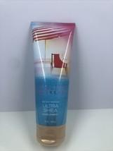 "Bath & Body Works  ""ENDLESS Weekend"" 24hr Moisture Ultra Shea Body Cream... - $6.00"