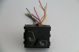 2000 2001 2002 - 2005 Cadillac Deville Heated Seat Switch Buttons 25741406 3323 - $14.01