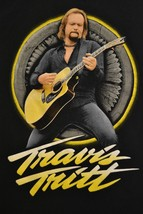 Travis Tritt Live Concert T-Shirt Tour 2012 - $16.99