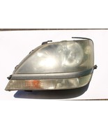 1999-2003 LEXUS RX300 LH FRONT DRIVER SIDE HEAD LIGHT ASSEMBLY K3314 - $215.60