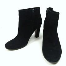 Sam Edelman Suede Leather Salina Bootie sz. 8 - $58.75