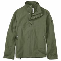 Timberland Men's MT. Crescent Waterproof Olive Night Rain Jacket Style A1RZ5 - $69.99