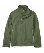 Timberland Men's MT. Crescent Waterproof Olive Night Rain Jacket Style A... - $69.99