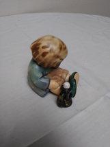 "Hummel ""A Nap"" Goebel Figurine #534  Germany 1988 image 2"