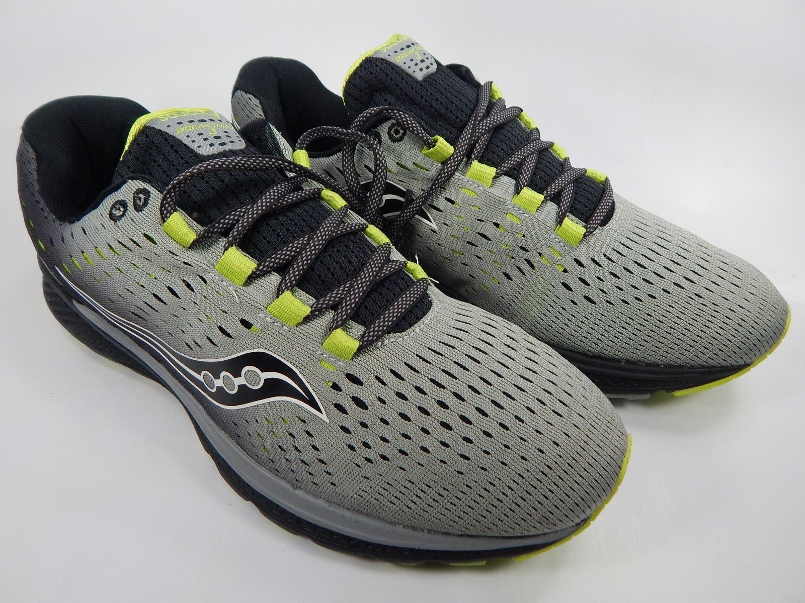 afaaaef2828a Saucony Breakthru 3 Men s Running Shoes Size and 50 similar items