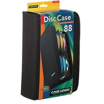 Case Logic Disc Case 88 (Discontinued by Manufacturer) - $17.48