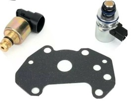 A518 A618 A500 Solenoid Kit (OEM) 3PC 96-99 Transducer EPC Dodge Ram 1500-3500 - $157.41
