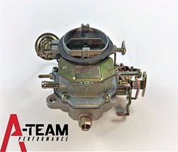 A-Team Performance 158 CARBURETOR TYPE COMPATIBLE WITH CARTER BBD HIGHTOP 80-85