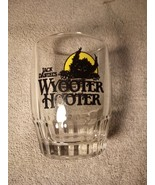 JACK DANIEL'S  WYOOTER HOOTER  GLASS WITH RECIPE--FREE SHIP--VGC - $21.77