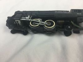 American Flyer Train Locomotive and Tender #303 Reading Lines AS IS For Parts image 4