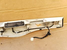 04-09 Prius XW20 Trunk Lift Gate Center Garnish Trim Panel Tag Light Cover image 6