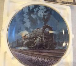 Edwin M. Knowles The Romantic Age Of Steam Coll... - $12.09