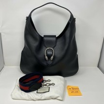 Gucci 447098 Dionysus Large Leather Hobo - $1,599.00