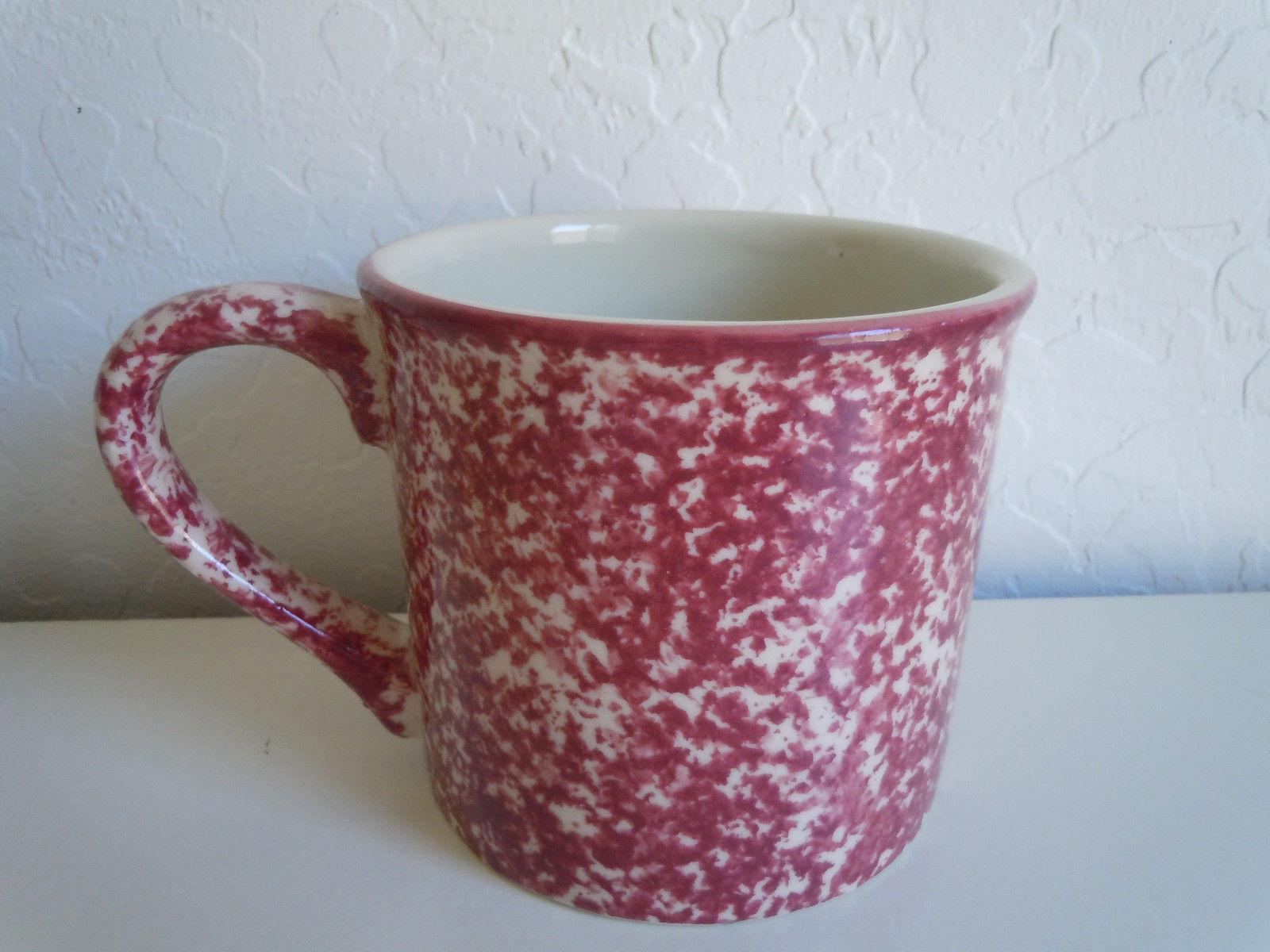 Hartstone Jewel Tones Ruby Mug