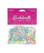 Pipedream Bachelorette Party Pecker Cake Sprinkles - $11.71