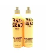 Bed Head Self Absorbed Mega Vitamin Shampoo 24oz (2 x 12oz) - $18.95