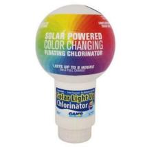 Game 9002 Solar Lighted Globe Chlorinator - $40.58