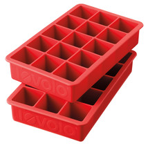 Tovolo Perfect Ice Cube Trays (Set of 2) - $14.99